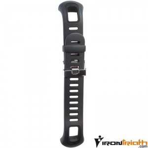 Correa Suunto T6D black smoke strap kit
