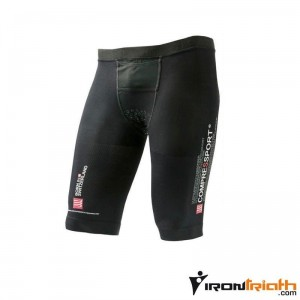 Compressport Triathlon Short