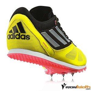 Zapatillas Adidas Arriba IV