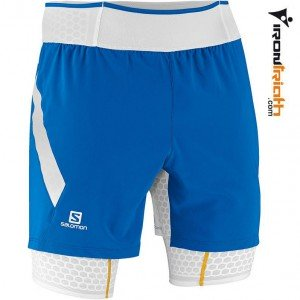 Pantalón Salomon Exo S-lab Short