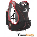 Mochila Salomon S-Lab Advance Skin Hydro 5L Set