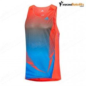 Camiseta Adidas Adizero Formotion