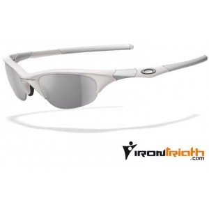 Oakley Half Jacket Pearl White