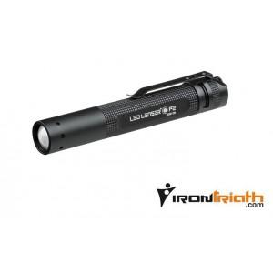 Linterna LED Lenser P2