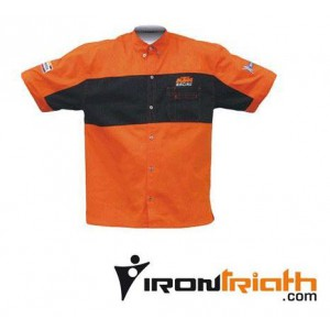 Camisa KTM Racing