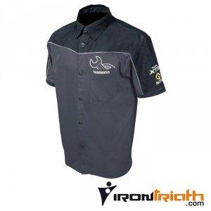 Camisa Shimano TechLab