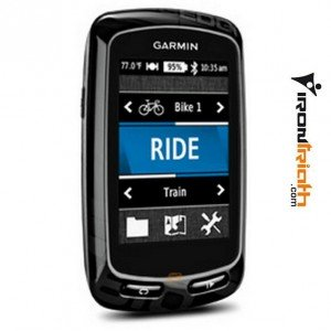 GPS Garmin Edge 810 PACK