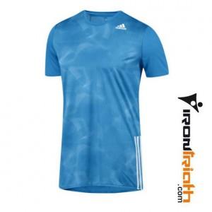 Camiseta adidas AZ SS T  M