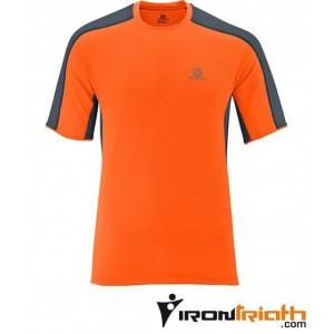 Camiseta Salomon Trail Runner