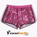 Short Adidas Mujer M10 Ribbon Aktiv