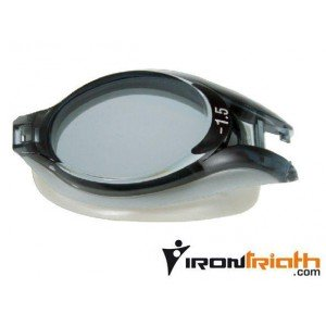 Speedo pulse optical lens