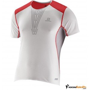 Camiseta Salomon S-Lab Sense