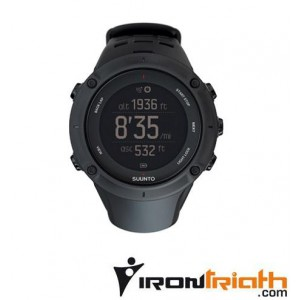 Reloj GPS Suunto Ambit3 Peak Black
