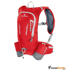 Mochila Ferrino Zainetto X-Cross 12