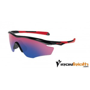 Gafas Oakley M2 Frame Red Iridium