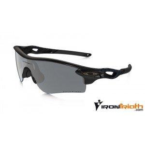Gafas Oakley Radarlock Path Black Iridium