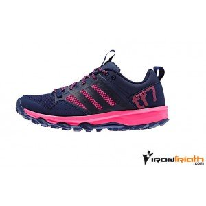 Zapatilla Trail Adidas Kanadia tr7 W