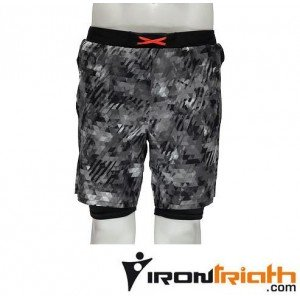 Short Adidas TR 2en1