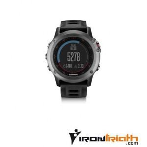 Reloj GPS Garmin Fenix 3 Gray
