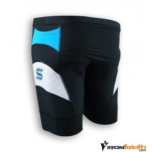 Short Sural Airflow Shark