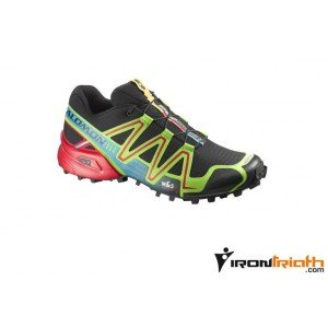Zapatilla trail Salomon Speedcross 3