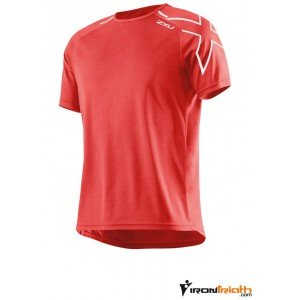 Camiseta 2XU X-Tech