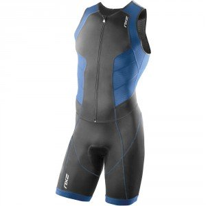 Body 2XU Fullzip