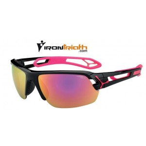 Gafas Cébé S'Track Medium Shiny White