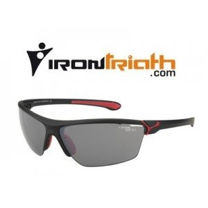Gafas CÉBÉ Cinetik Black red