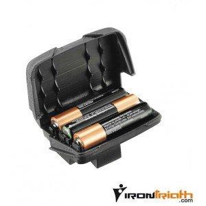 Pack Batería Recambio Pilas Tikka R