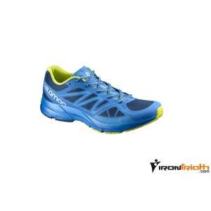 Zapatillas Salomon Sonic Aero