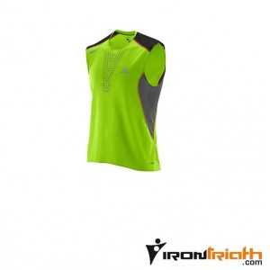 Camiseta Salomon S-Lab Exo Tank
