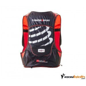 Mochila Compressport Ultra Run