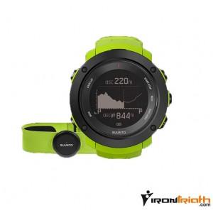 Reloj GPS Suunto Ambit 3 Vertical Lime HR