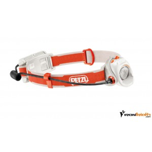Frontal Petzl MYO