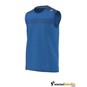 Camiseta Adidas RSP Sin Mangas
