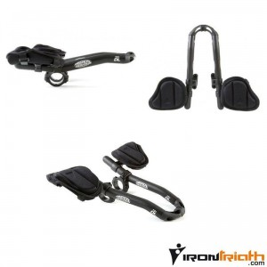 Profile design T2+DL aerobar
