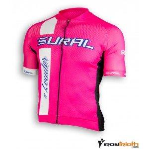 Maillot Sural Pink Leader