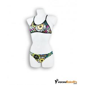 Top Bikini Sural Circles