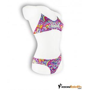 Braga Bikini Sural Gothic