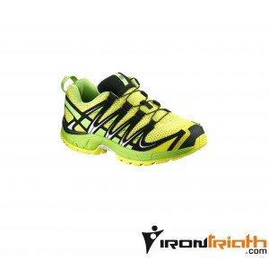 Zapatillas niño Salomon XA Pro 3D J