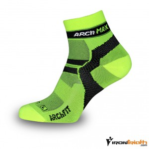 Calcetines Arch Max Ungravity Short