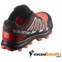 Zapatilla Trail Running Salomon Speedtrack