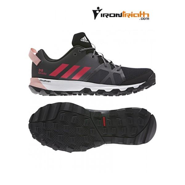 ce6cd6e3ad8 8 Tr W Kanadia Adidas Zapatillas 1qnEtx
