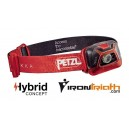 Frontal PETZL Tikka hybrid 200 Lumens