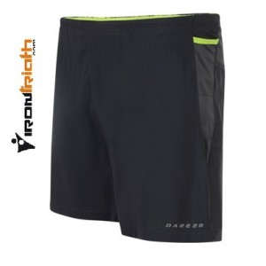 Short Dare2b Intersperse Hombre