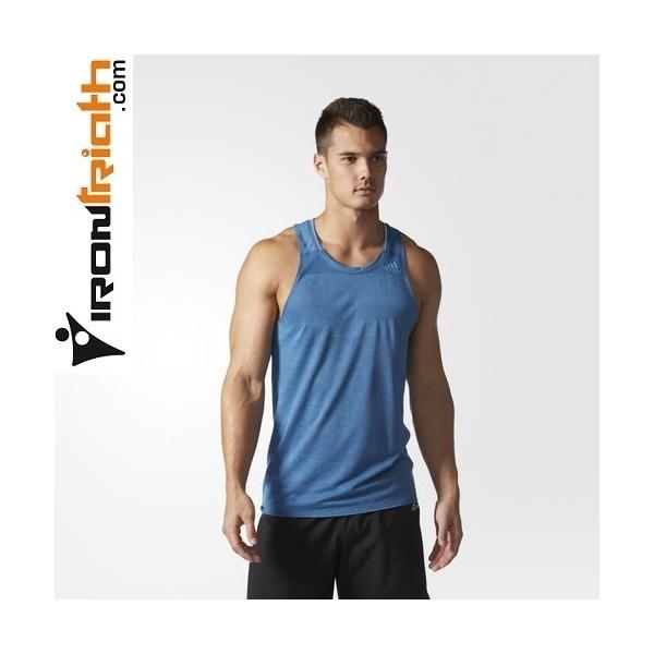 Hombre Camiseta Supernova Camiseta Tirantes Adidas Adidas 0SaqaX