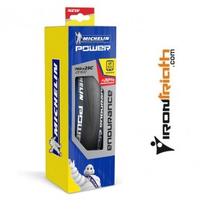 Michelin Power Endurance
