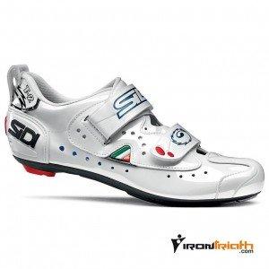 Zapatillas de ciclismo Sidi Scarpe T2 Carbon
