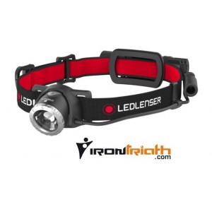 Frontal Led Lenser H 8 R